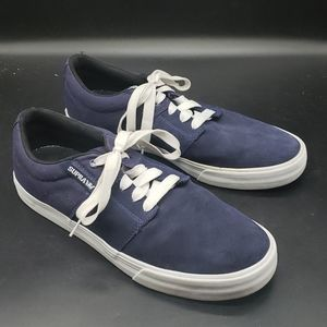 SUPRA Stacks Vulc II Mens Shoes